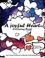 A Joyful Heart Colouring Book