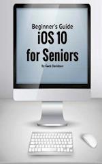 IOS 10 for Seniors