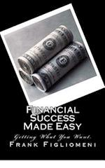 Financial Fitness Made Easy