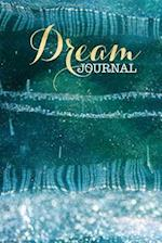 Dream Journal Abstract Artistic Design