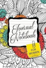 Journal Notebook for Women