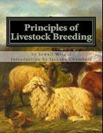 Principles of Livestock Breeding