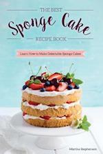 The Best Sponge Cake Recipe Book
