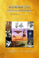 Humanoid Encounters 1 Ad-1899