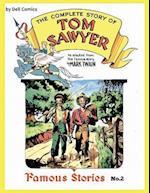 Famous Stories 2 - Tom Sawyer