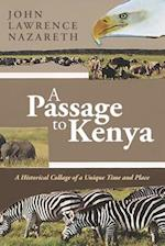 A Passage to Kenya