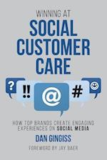 Winning at Social Customer Care