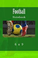 Football Notebook