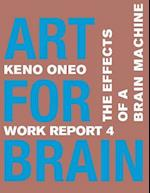 Art for Brain - Work Report 4