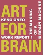 Art for Brain - Work Report 1 B