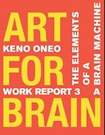 Art for Brain - Work Report 3 a