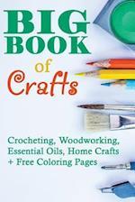 Big Book of Crafts