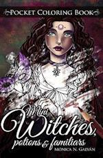 Mini Witches, Potions and Familiars