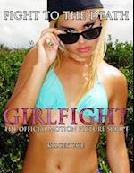Girlfight (Sultry & Provocative Debutante Alexandra Cover)