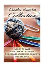 Crochet Stitches Collection