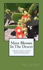 More Blooms in the Desert