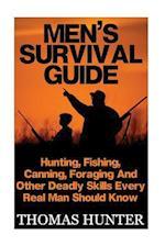 Men's Survival Guide