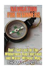 Navigation for Beginners
