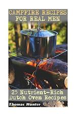 Campfire Recipes for Real Men