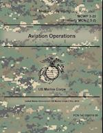 Marine Corps Warfighting Publication McWp 3-20 (Formerly McWp 3-2) Aviation Operations 2 May 2016