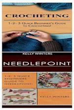 Crocheting & Needlepoint