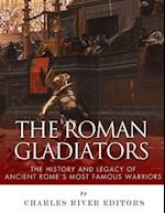 The Roman Gladiators