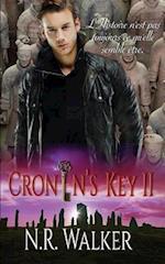 Cronin's Key II (French Translation)
