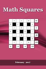 Math Squares
