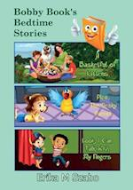 Bobby Book's Bedtime Stories