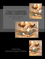 The Campine Fowl History