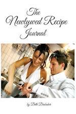The Newlywed Recipe Journal