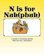N Is for Nuh(pbuh)