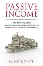 Passive Income Online Business