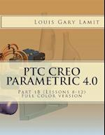 Ptc Creo Parametric 4.0