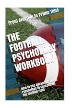 The Football Psychology Workbook af Danny Uribe Masep