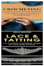 Crocheting & Lace & Tatting