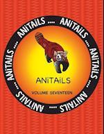 Anitails Volume Seventeen