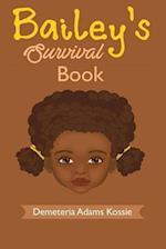 Bailey's Survival Book