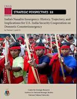India's Naxalite Insurgency
