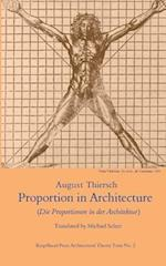Proportion in Architecture
