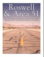 Roswell & Area 51