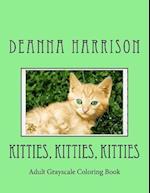 Kitties, Kitties, Kitties