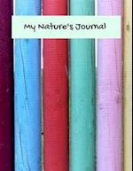 Nature's Journal (Notebook)