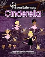 Princess Ballerinas af Megan Meyers