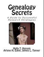Genealogy Secrets