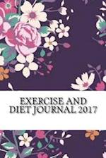 Exercise and Diet Journal 2017