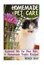 Homemade Pet Care