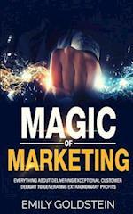 Magic of Marketing