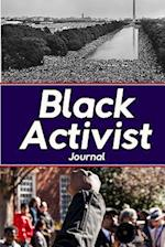 Black Activist Journal