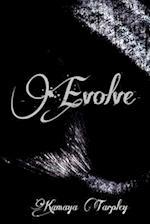 Evolve af Kamaya Tarpley